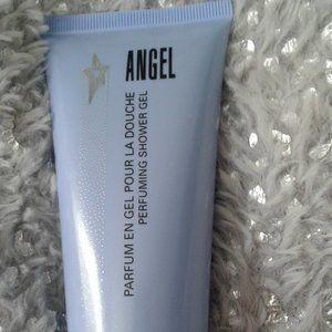 Angel Mugler Shower gel 100 ml + gift